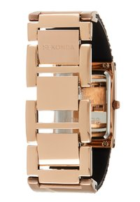 Seksy - WRISTWEAR BY SEKONDA LADIES FASHION WATCH - Zegarek - black - 1