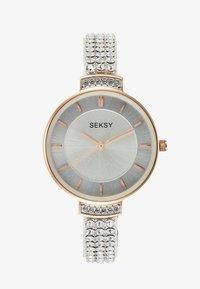 Seksy - Zegarek - silver-coloured - 0