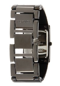 Seksy - WRISTWEAR BY SEKONDA LADIES FASHION WATCH - Klokke - black - 2