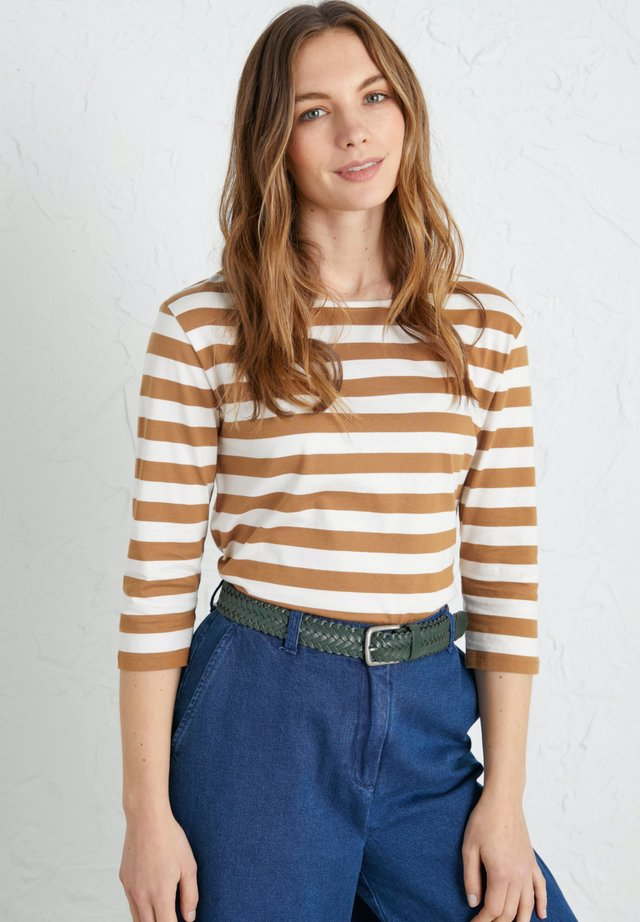 SAILOR  - Long sleeved top - brown