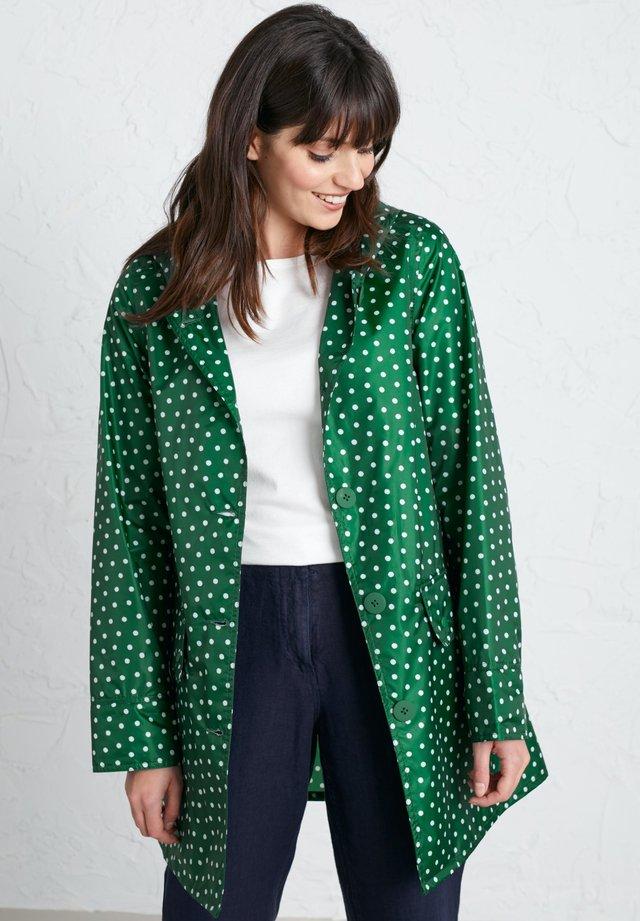 Parka - green
