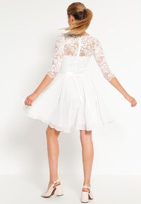Swing - Cocktail dress / Party dress - creme - 2