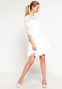 Swing - Cocktail dress / Party dress - creme - 1