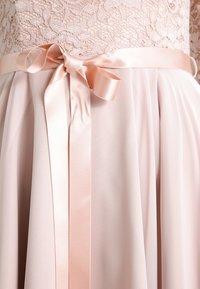 Swing - Robe de soirée - rose smoke - 3