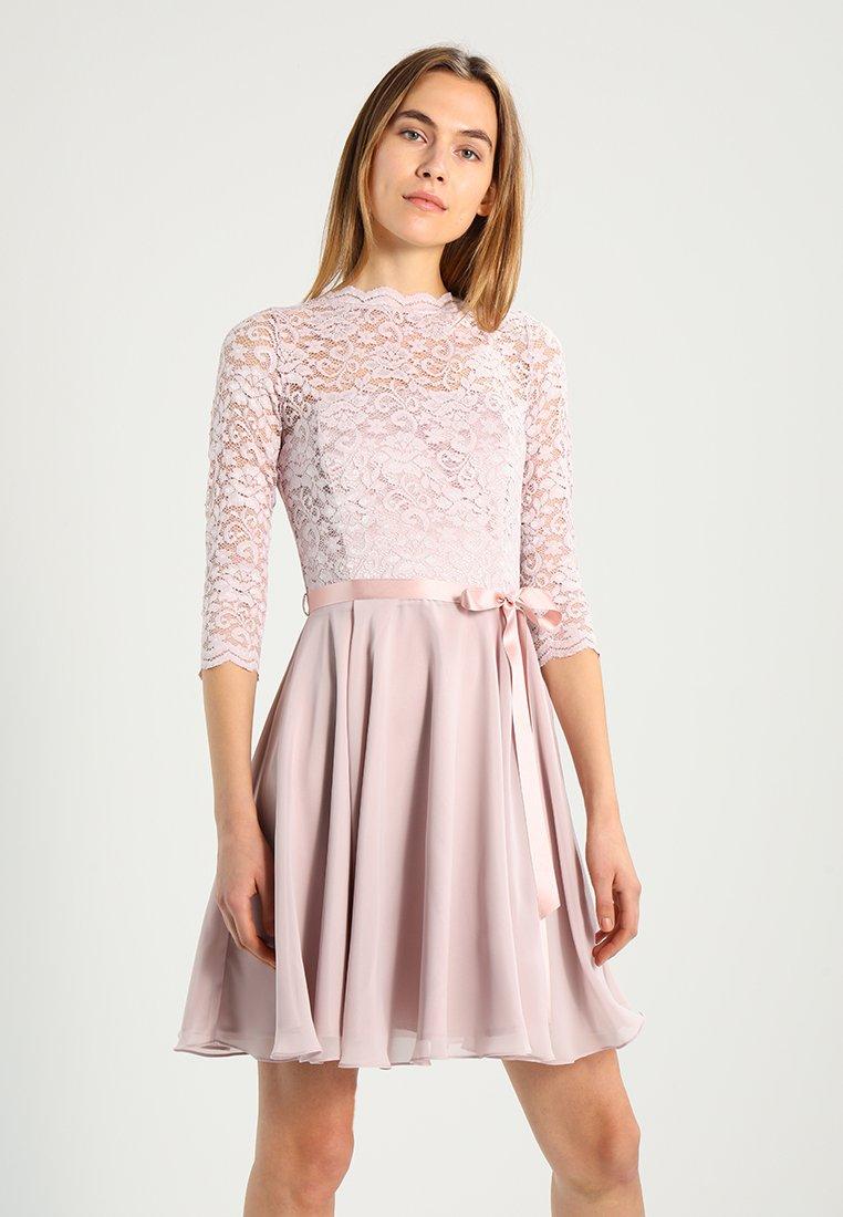 Swing - Vestido de cóctel - rose