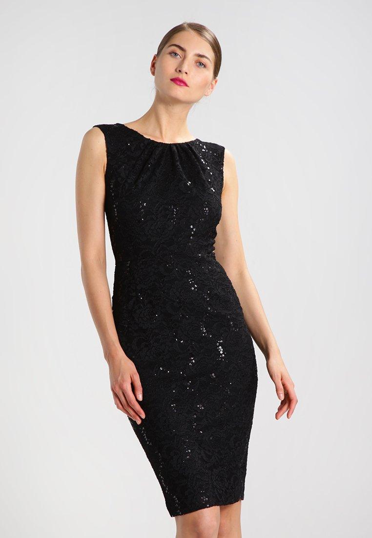 Swing - Cocktail dress / Party dress - schwarz