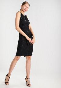 Swing - Cocktail dress / Party dress - schwarz - 2