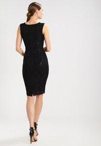 Swing - Cocktail dress / Party dress - schwarz - 3