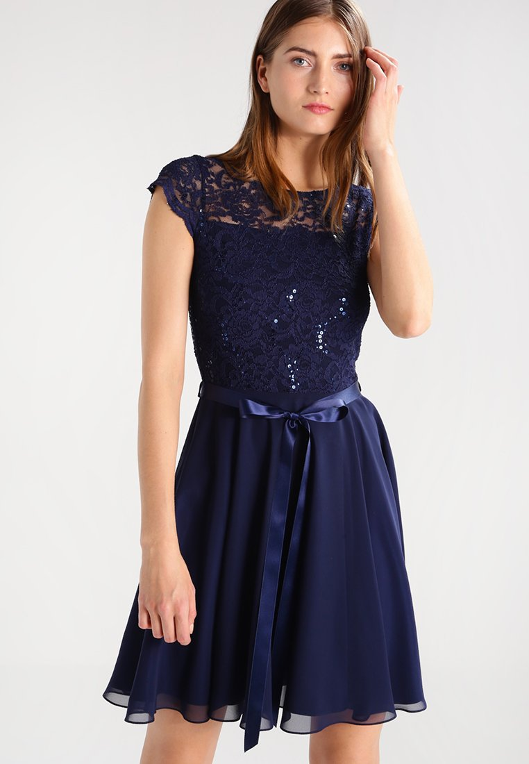 Swing - Cocktail dress / Party dress - ink