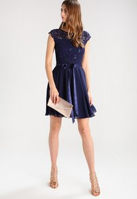 Swing - Cocktail dress / Party dress - ink - 2