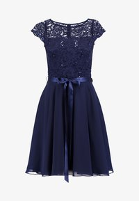 Swing - Cocktail dress / Party dress - ink - 6
