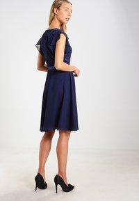 Swing - Cocktail dress / Party dress - ink - 3