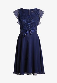 Swing - Cocktail dress / Party dress - ink - 7