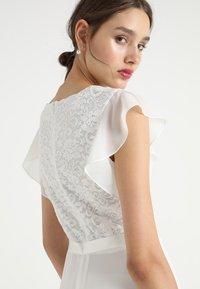 Swing - BRIDAL - Robe de soirée - ivory - 6