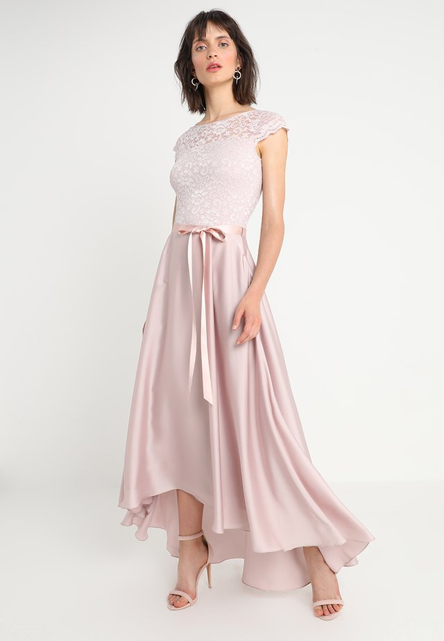 Occasion wear - peach
