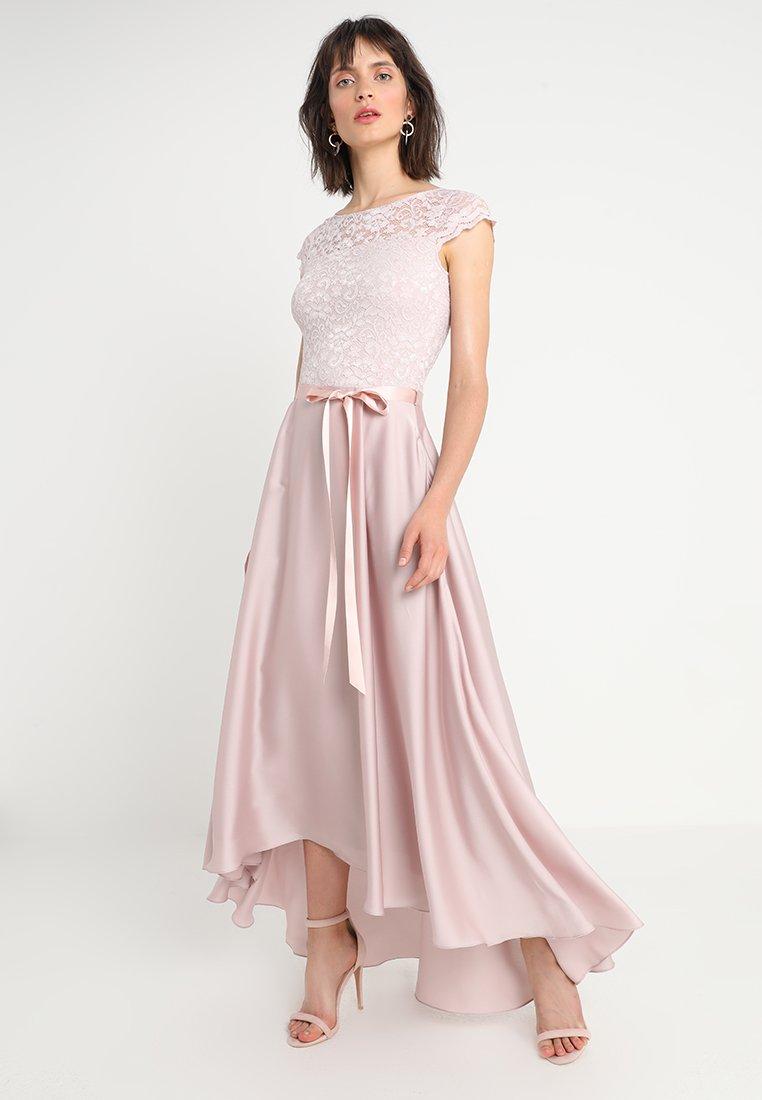Swing - Společenské šaty - peach
