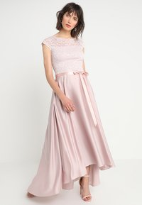 Swing - Společenské šaty - peach - 1
