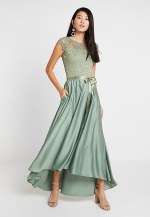 Robe de cocktail - khaki