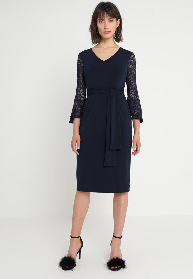 Swing - Cocktailkleid/festliches Kleid - ink