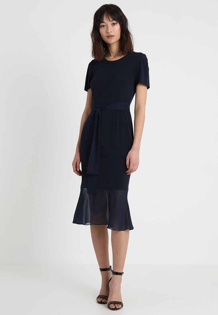 Swing - Jersey dress - dark blue