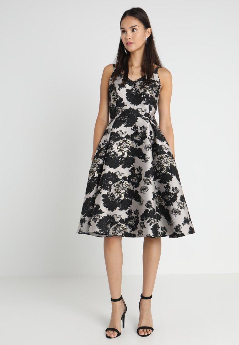 Swing - Koktejlové šaty/ šaty na párty - grey black