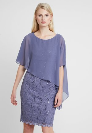 Vestido de cóctel - purple