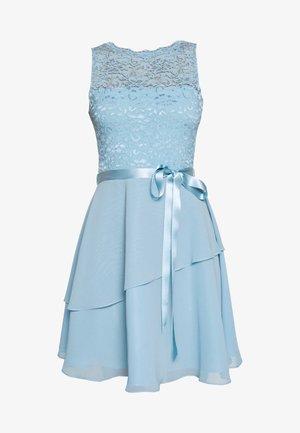 Cocktailkjole - blue