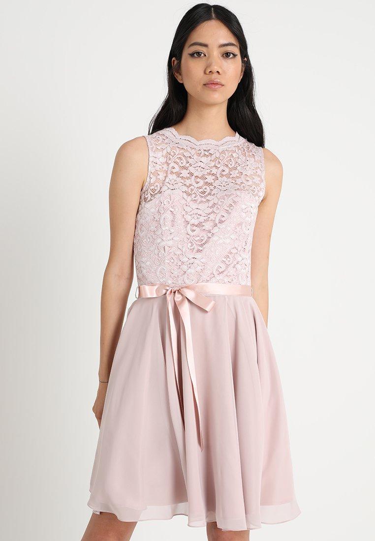 Swing - Cocktailkleid/festliches Kleid - rose