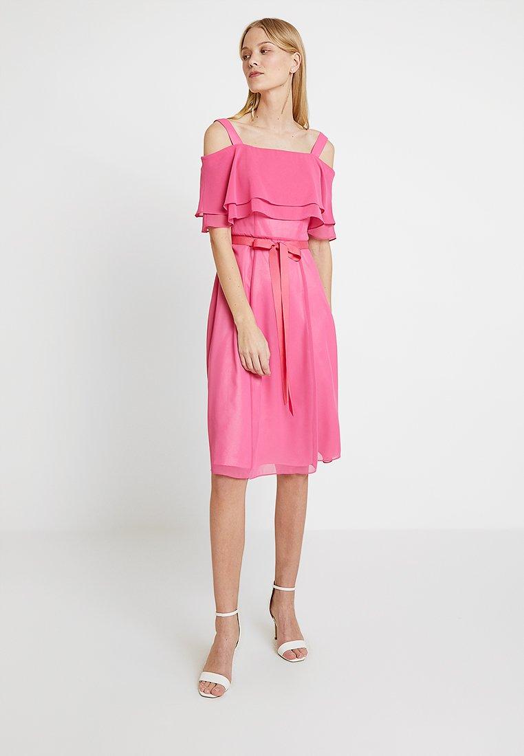 Swing - Cocktailkleid/festliches Kleid - pink