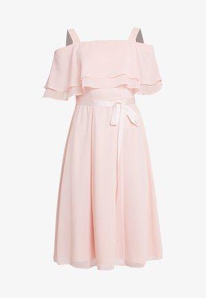 Robe de soirée - peach-pink