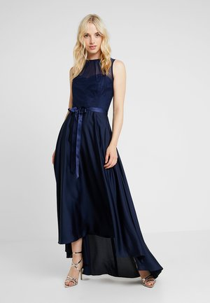 Robe de cocktail - marine