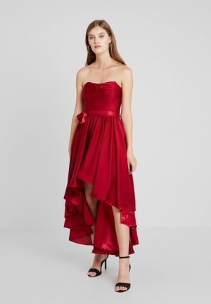 Robe de cocktail - rot