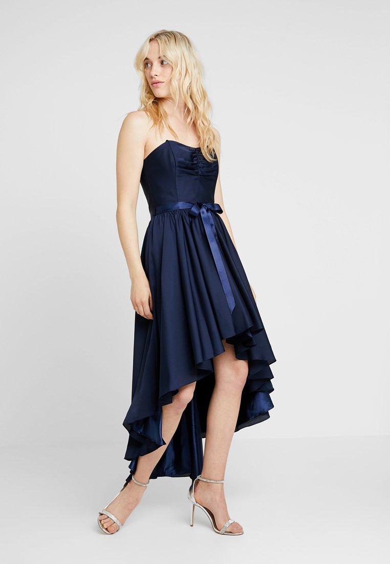 Swing - Společenské šaty - marine