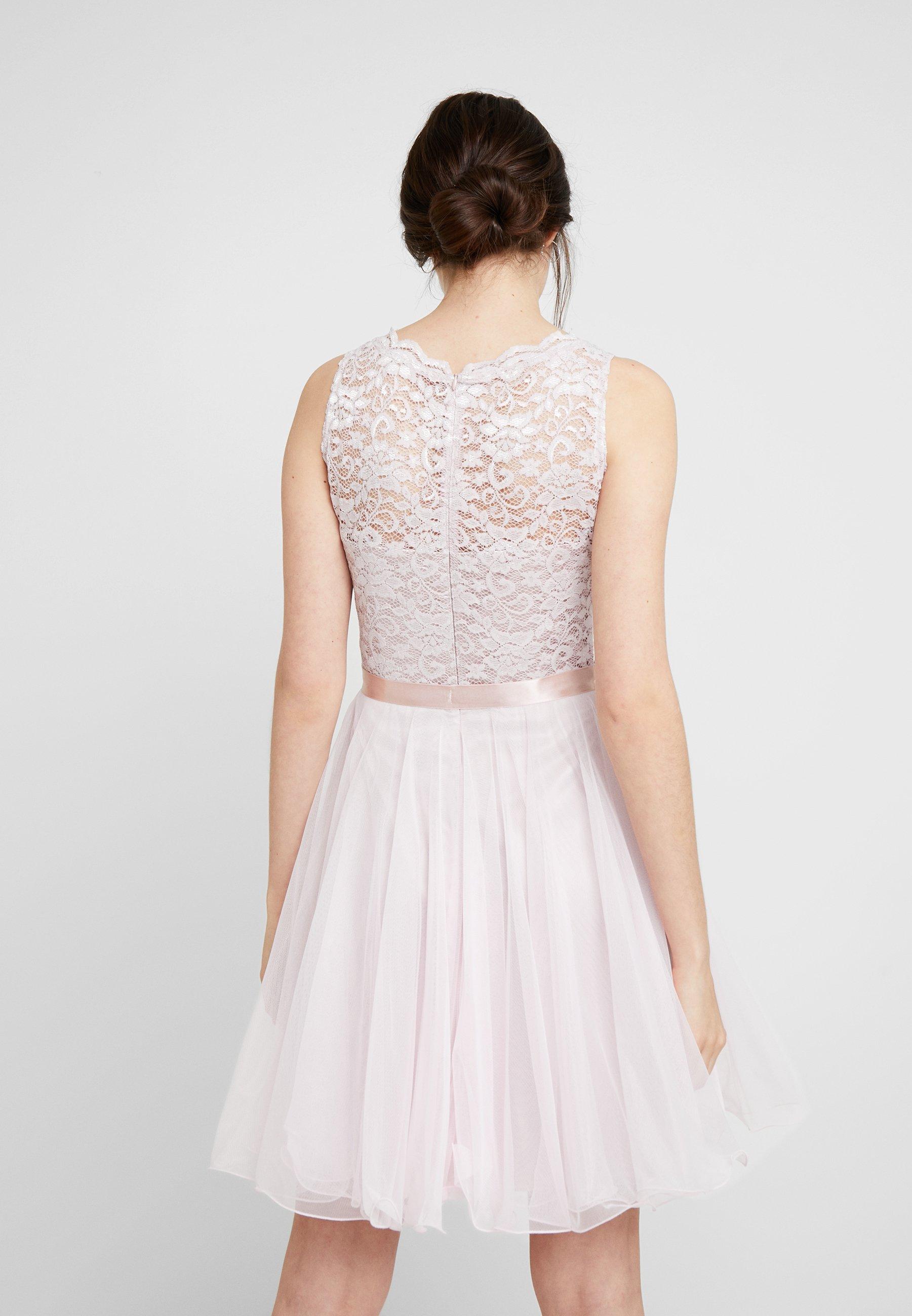 Swing Robe de soirée - rose clair hellrosa