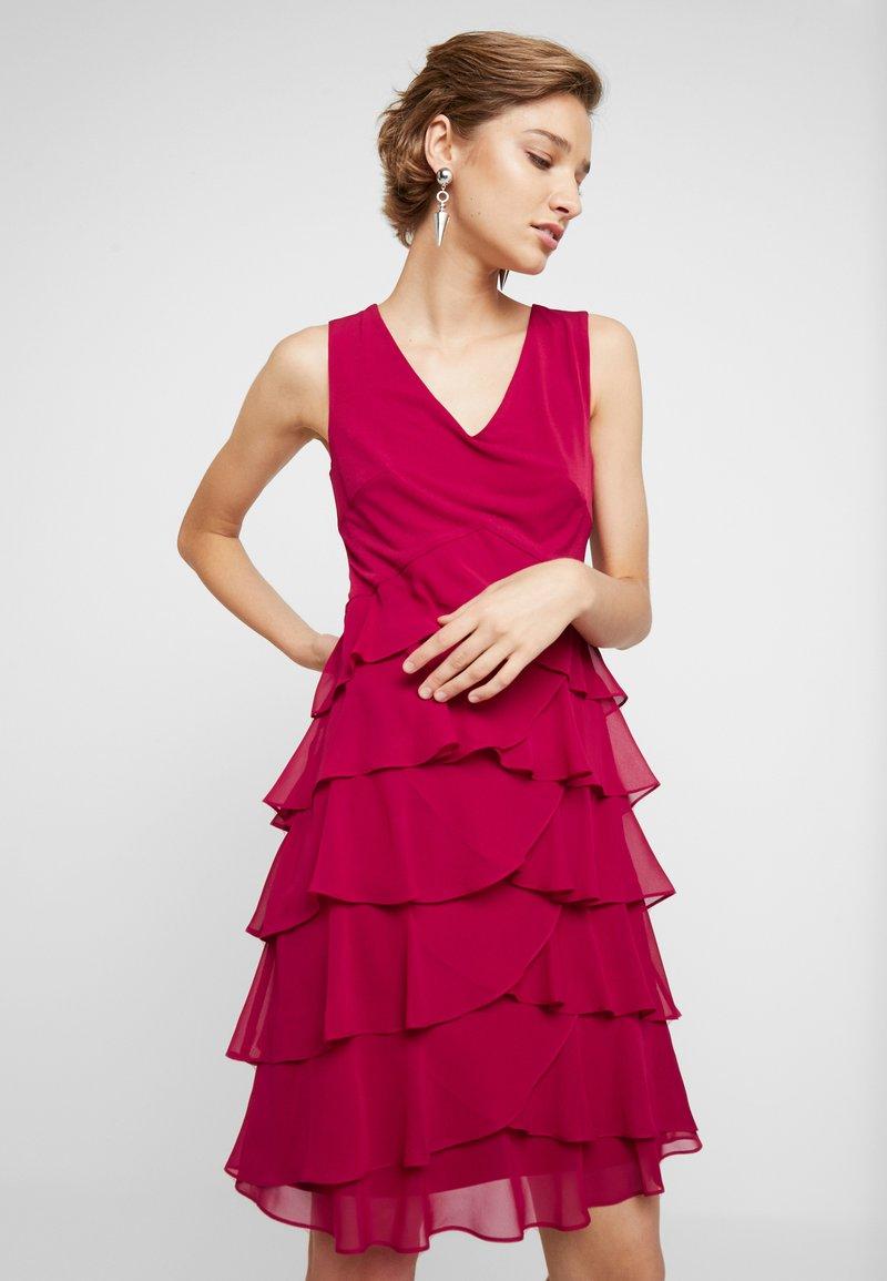 Swing - Sukienka koktajlowa - rot