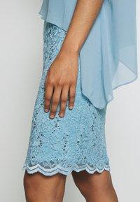 Swing - Koktejlové šaty/ šaty na párty - blue - 4