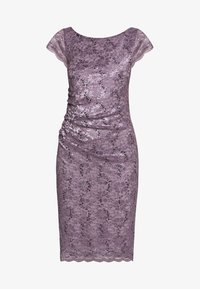Swing - Cocktail dress / Party dress - grau/violett