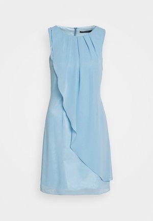 Cocktailklänning - hellblau