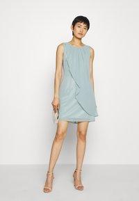 Swing - Cocktail dress / Party dress - pistazie - 1