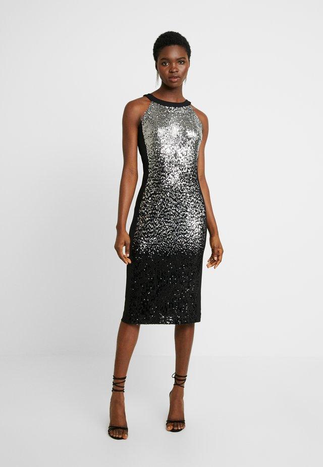Sukienka koktajlowa - schwarz