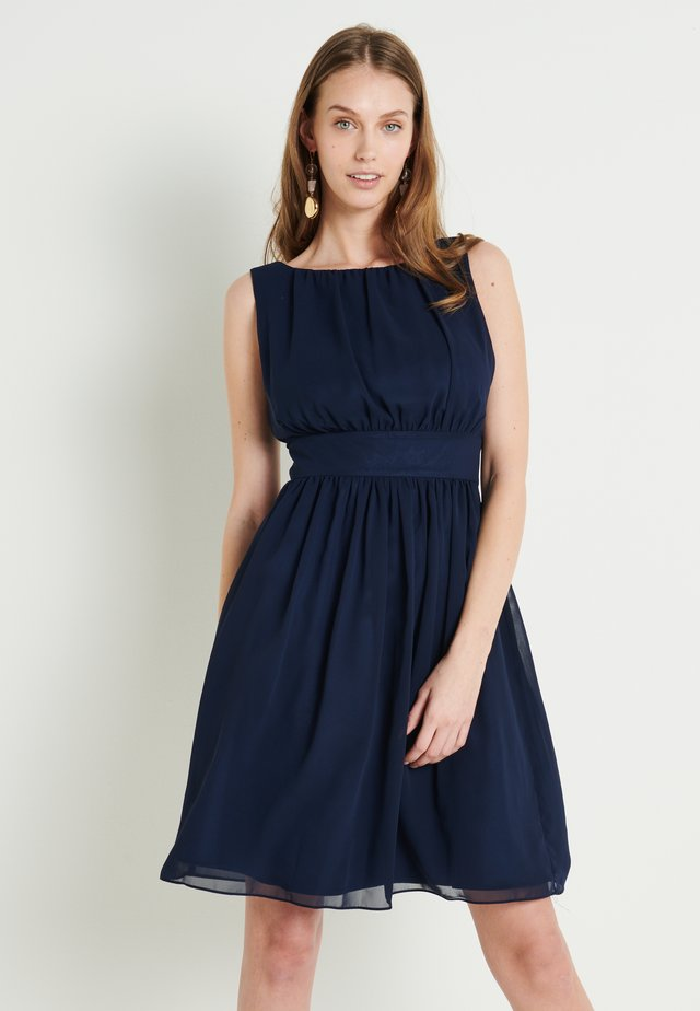 Cocktailkleid/festliches Kleid - marine