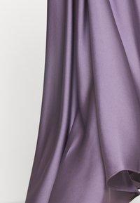 Swing - Suknia balowa - grau/violett - 4