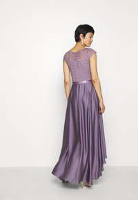 Swing - Suknia balowa - grau/violett - 2