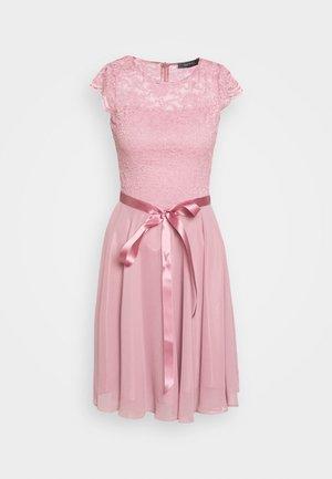 Cocktailklänning - cherry blossom