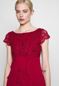 Swing - Cocktail dress / Party dress - rio red - 3