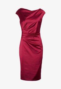 Swing - Vestido de cóctel - rio red - 5