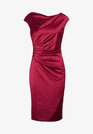 Robe de soirée - rio red