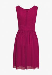 Swing - Vestito elegante - raspberry - 1