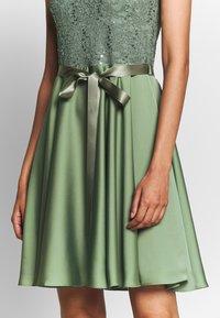 Swing - Cocktail dress / Party dress - khaki - 5