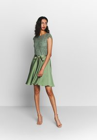 Swing - Cocktail dress / Party dress - khaki - 2